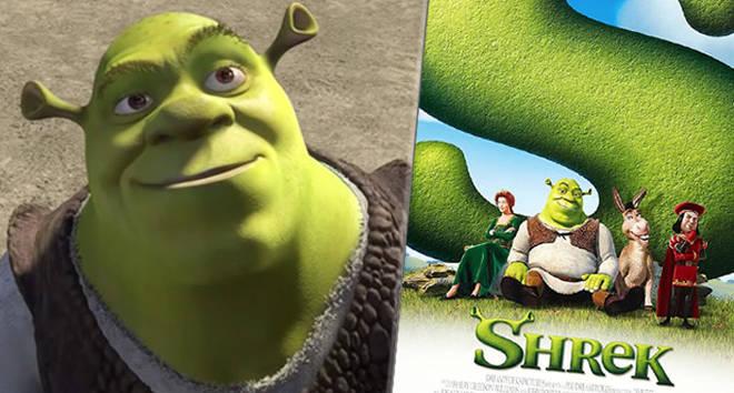 Shrek and Shrek 2 are officially returning to Netflix