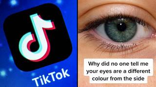 TikTok Side Eye challenge: How to do it