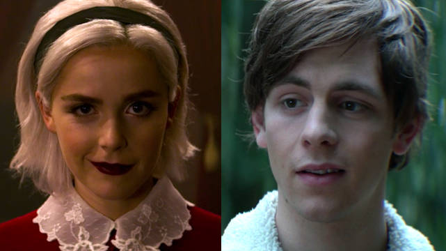 Chilling Adventures Of Sabrina Season 2 News Spoilers