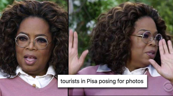 Oprah reaction memes go viral after Harry and Meghan interview