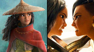 Is Raya gay in Raya and the Last Dragon? Kelly Marie Tran confirms theories