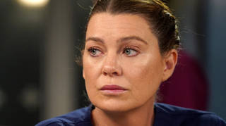 Grey's Anatomy: DeLuca's shock death blindsides fans