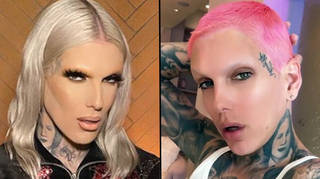 Jeffree Star has shaved his head