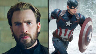A gay Captain America is coming to Marvel this summer