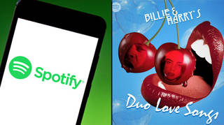 Spotify's new love quiz feature makes personalised playlists for you and your crush