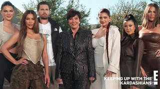 What time is Keeping Up with the Kardashians season 20 coming out?