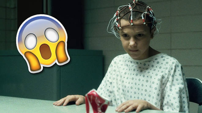 Stranger Things Is Based On A True Story And We Bet You Didn T Even Realise Popbuzz