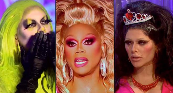 10 gag-worthy moments from Drag Race UK season 2