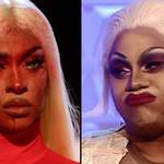 "Drag Race UK's Tayce claps back at Vinegar Strokes' ""bitter"" livestream comments"