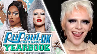 Drag Race UK: Bimini Bon Boulash & Tayce