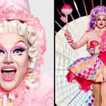 9 times Ellie Diamond gave us life on RuPaul's Drag Race UK season 2