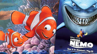Can you score 100% on this Finding Nemo quiz?
