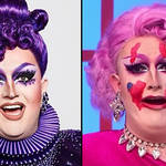 Drag Race UK: Lawrence Chaney's best moment