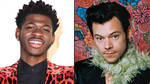 Lil Nas X tells fans to stop pitting him against Harry Styles