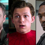 QUIZ: Who is your Marvel boyfriend?