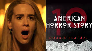American Horror Story season 10's theme is 'Double Feature'