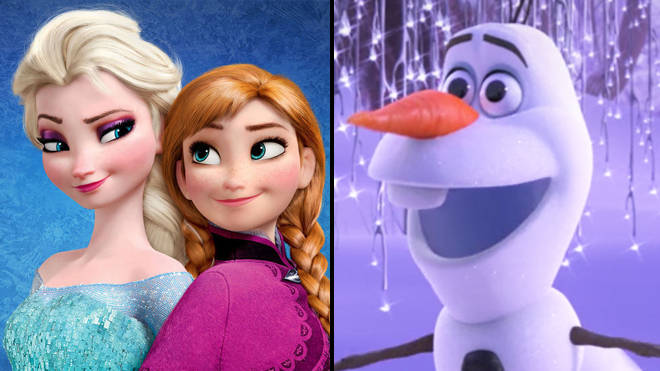 QUIZ: How well do you remember Frozen?