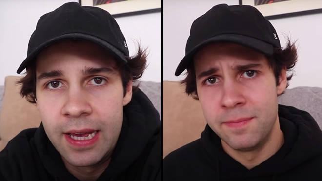David Dobrik posts second apology video addressing the Vlog Squad allegations