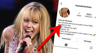 Hannah Montana fans are convinced she is coming back for her 15th anniversary