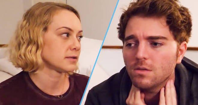 shane dawson kati morton documentary