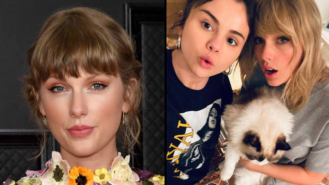 Taylor Swift Vault Songs: Every rumoured collab on Fearless Taylor's Version