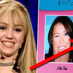 Hannah Montana launches Rockstar ID generator which reveals your Rockstar name