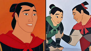 Is Li Shang bi? Mulan star BD Wong says Li Shang is sexually fluid
