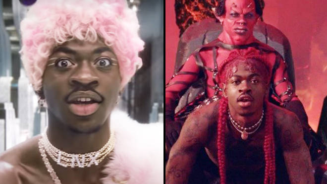Lil Nas X Montero Call Me By Your Name lyrics: The meaning explained