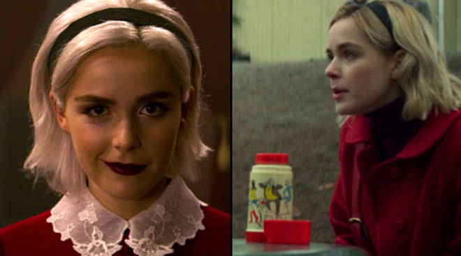 All the 'Riverdale' references in 'Chilling Adventures of Sabrina'