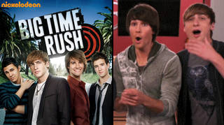 Is Big Time Rush on Netflix? Here's how to watch all four seasons online