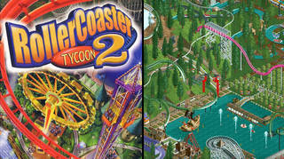QUIZ: Only a Rollercoaster Tycoon expert can score 9/10 on this quiz