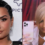Demi Lovato reveals she identifies as pansexual