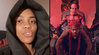 China Anne McClain calls out Lil Nas X's depiction of God in his Montero video