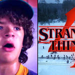 """Stranger Things 4: Gaten Matarazzo says there's """"no way to figure out"""" when filming will wrap"""
