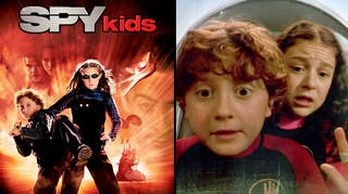 QUIZ: How well do you remember Spy Kids?