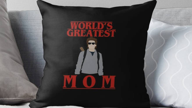 Steve Harrington Cushion