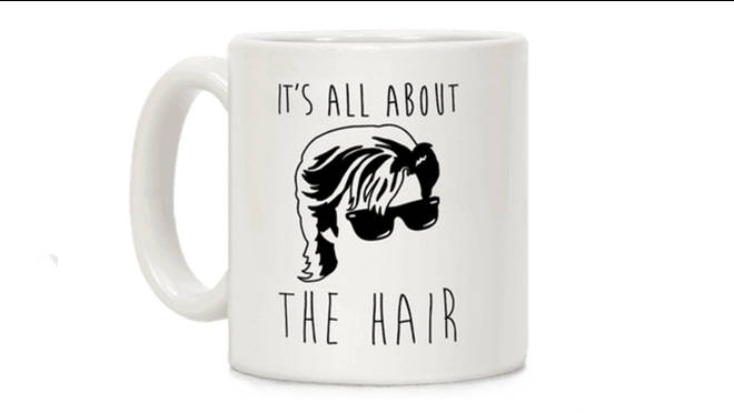 Steve Harrington Mug
