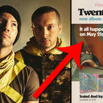 Twenty One Pilots Scaled and Icy: Tracklist, release date and everything we know