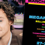 This website turns your favourite Spotify artists into a Manchester Pride 2021 lineup