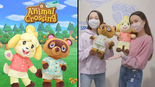 "Animal Crossing fans criticise Build-A-Bear over ""disappointing"" collab"