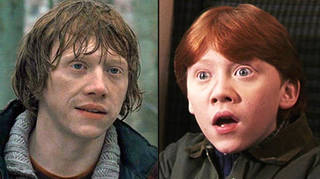 Only a Harry Potter expert can score 100% on this Ron Weasley quiz