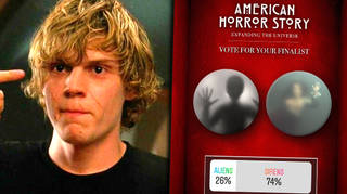 American Horror Story vote asks fans to choose favourite theme