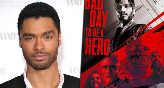 Regé-Jean Page addresses reports he wasn't cast in Superman series because of his race