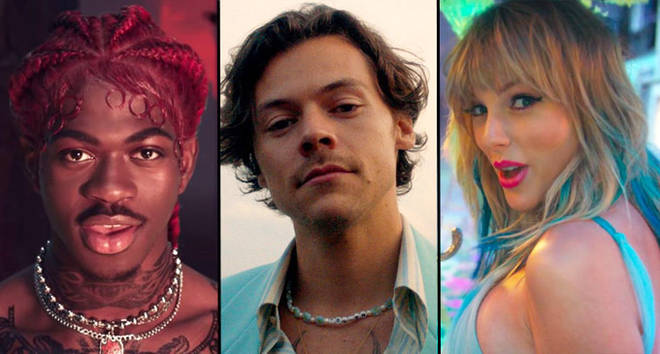 Choose your fave songs and we'll reveal your personality type