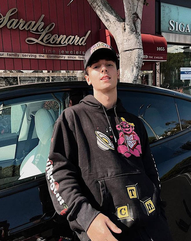 How much money does Bryce Hall make on TikTok?