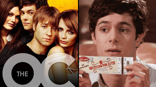 How well do you remember all four seasons of The O.C.?