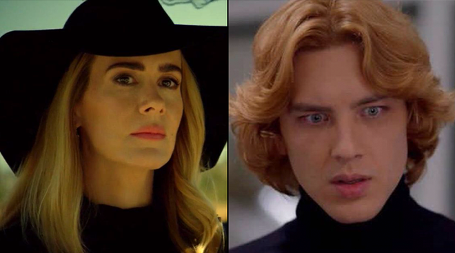 American Horror Story: Apocalypse's 'Sojourn' has been called the worst episode by fans