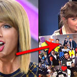 Taylor Swift is dropping clues for 1989 (Taylor's Version)