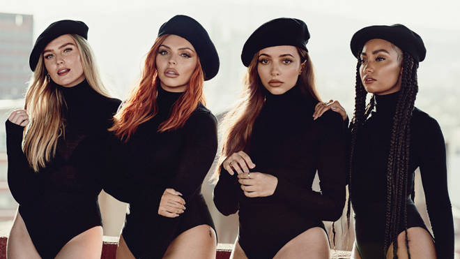 Little Mix wow fans with explicit new single 'Joan of Arc'