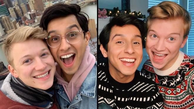 High School Musical: Are Frankie Rodriguez and Joe Serafini dating?